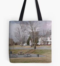 Storm Season 2013 Begins 4 Tote Bag