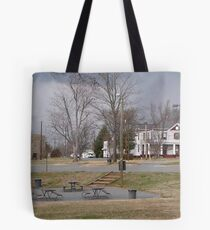 Storm Season 2013 Begins 5 Tote Bag