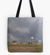 Storm Season 2013 Begins 6 Tote Bag