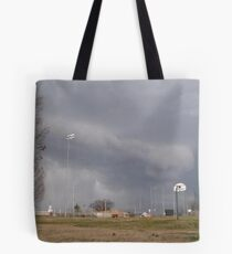 Storm Season 2013 Begins 11 Tote Bag