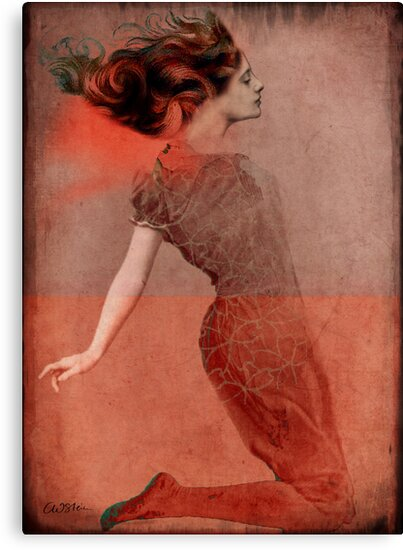 Love is ... by Catrin Welz-Stein