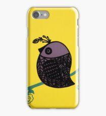 Chirp iPhone Case/Skin