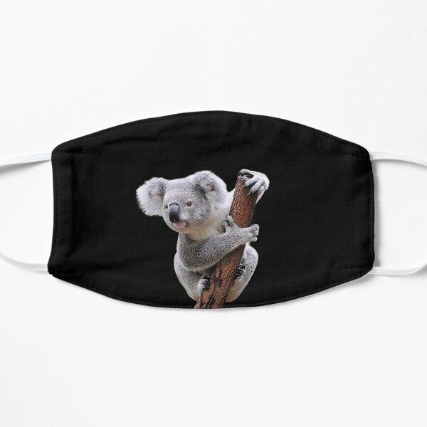 Koala Flat Mask