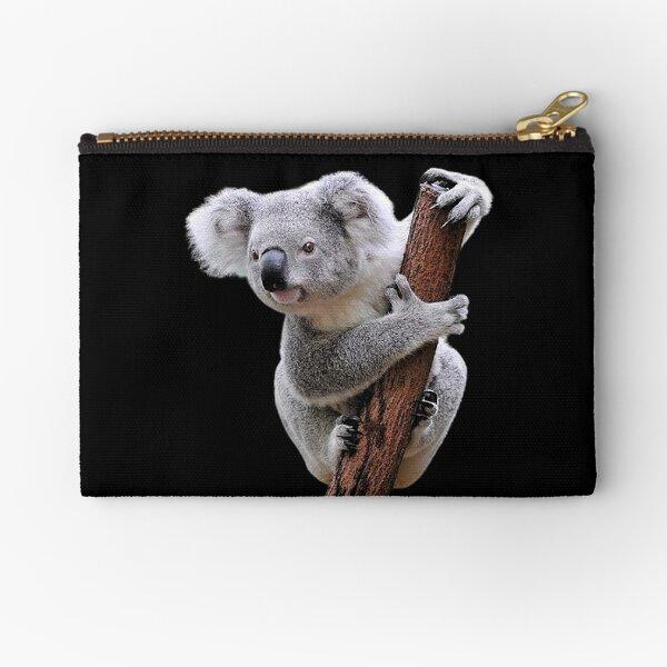Koala Zipper Pouch