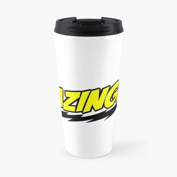 Bazinga! Mug isotherme