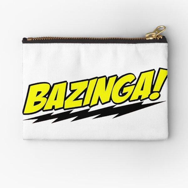 Bazinga! Bolsos de mano