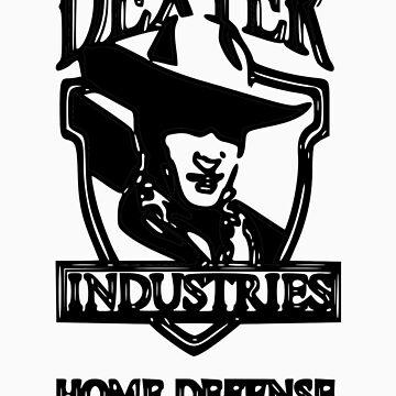 Dexter Industries Hitman Absolution by Fir3Fly