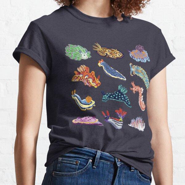 Nudie Cuties Classic T-Shirt