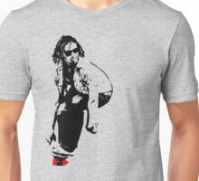 We don't drink and slide, we smoke and ride Unisex T-Shirt
