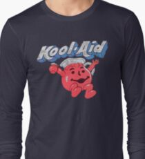 Kool-Aid, Oh-yeah! Long Sleeve T-Shirt