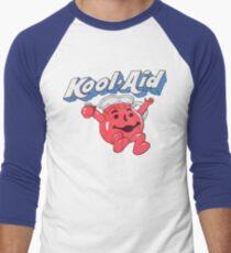 Kool-Aid, Oh-ja! Baseballshirt mit 3/4-Arm
