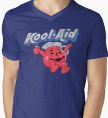 Kool-Aid, Oh-yeah! Men's V-Neck T-Shirt