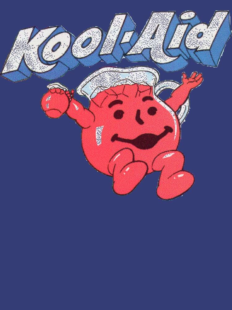 Kool-Aid, Oh-ja! von drubdrub
