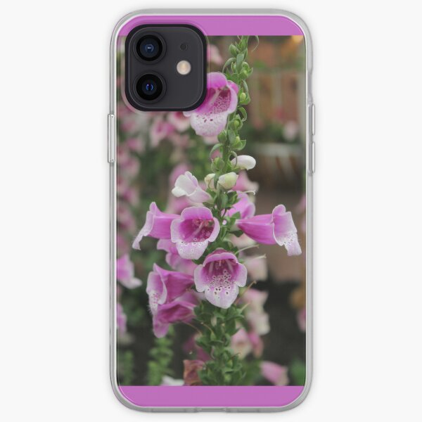 Sweet Pretty Pretty Pink iPhone Soft Case