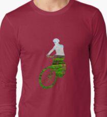 Green Transport 6 T-Shirt