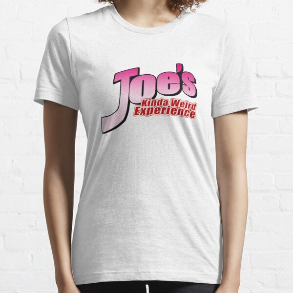 Bootleg Jojo's T-shirt essentiel