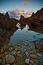 Rocky Cape National Park by Garth Smith
