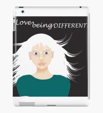Different iPad Case/Skin