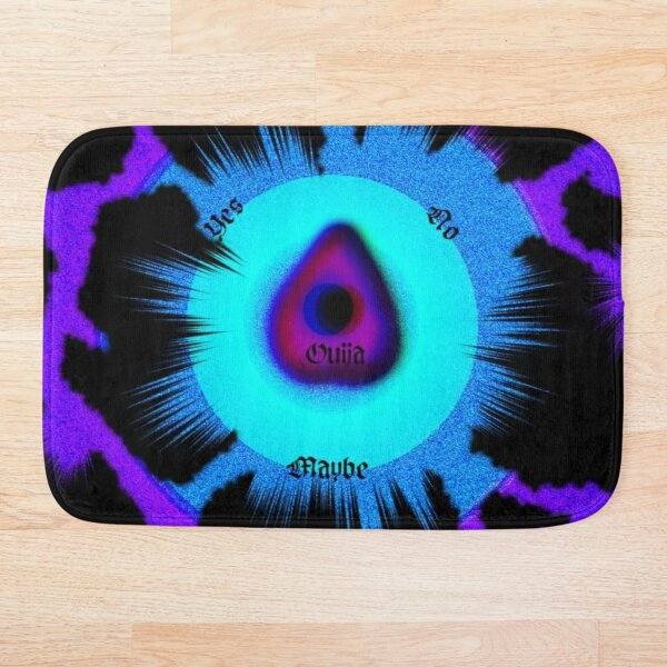 Ouija - Is Anyone There? Bath Mat