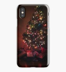 Christmas Morning iPhone Case/Skin