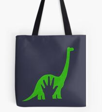 The Good Dinosaur Tote Bag