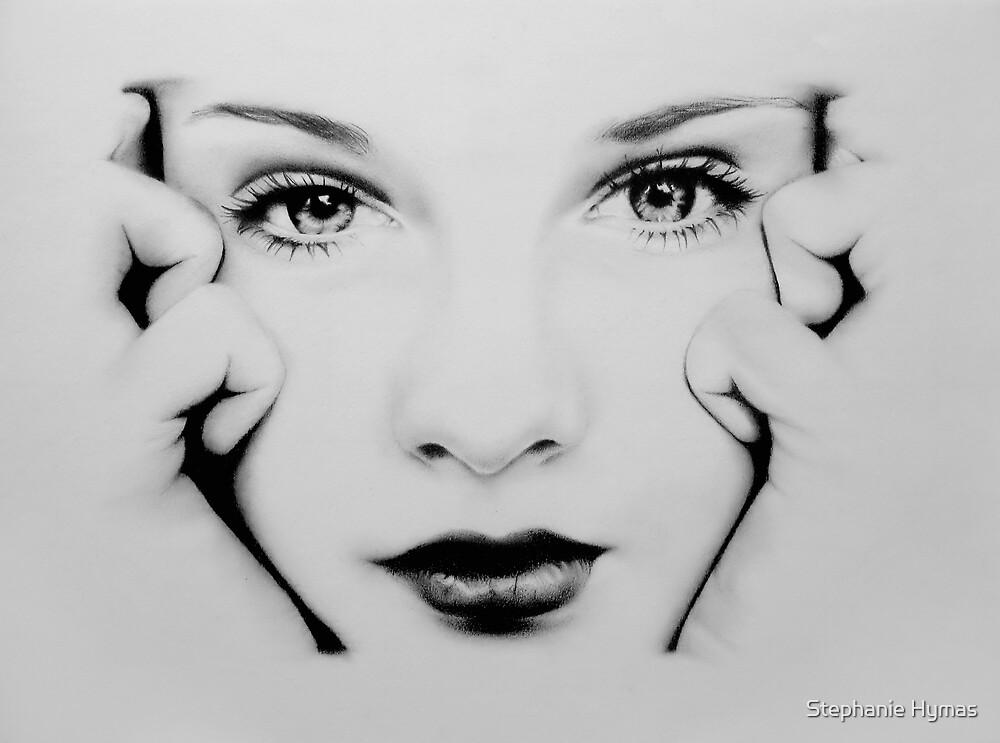 Enchantress by Stephanie Hymas