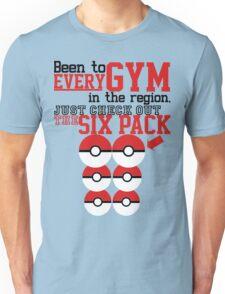 Pokemon gym monkey Unisex T-Shirt