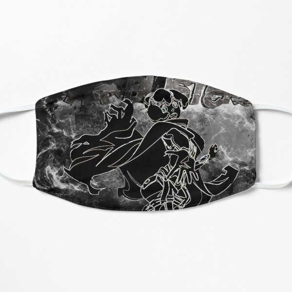 Canon Busters Awakening Mask