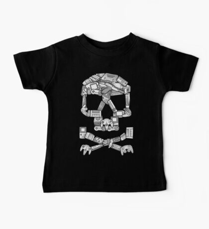 Game or Die Kids Clothes