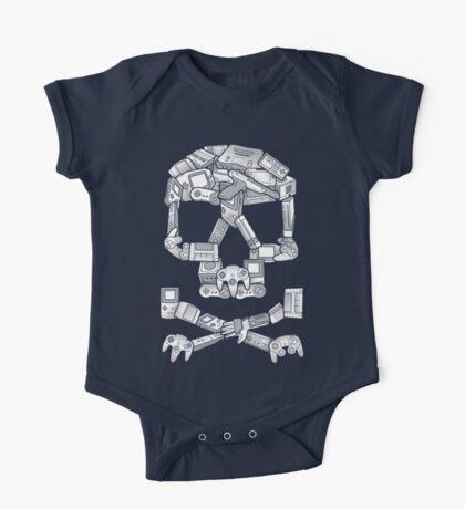 Game or Die Kids Clothes