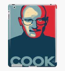 Heisenberg Cook iPad Case/Skin