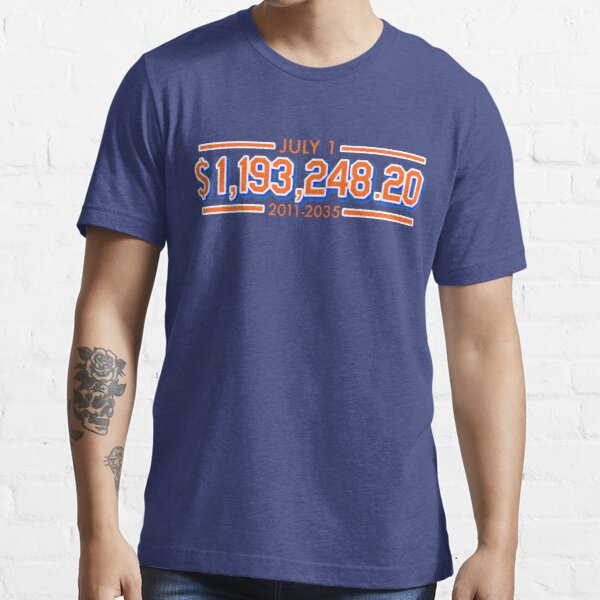 BOBBY BONILLA TAG 1. JULI HEMD Essential T-Shirt