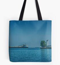 Manistee Inbound Tote Bag