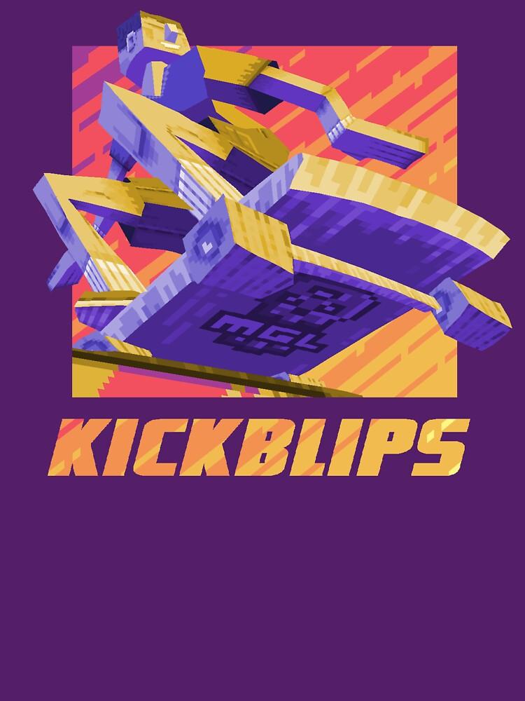 Kickblips Pro Skater by noppy