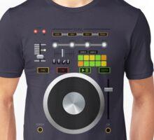 Mix-Tape Unisex T-Shirt