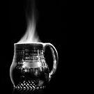 A good hot cuppa by Noah .