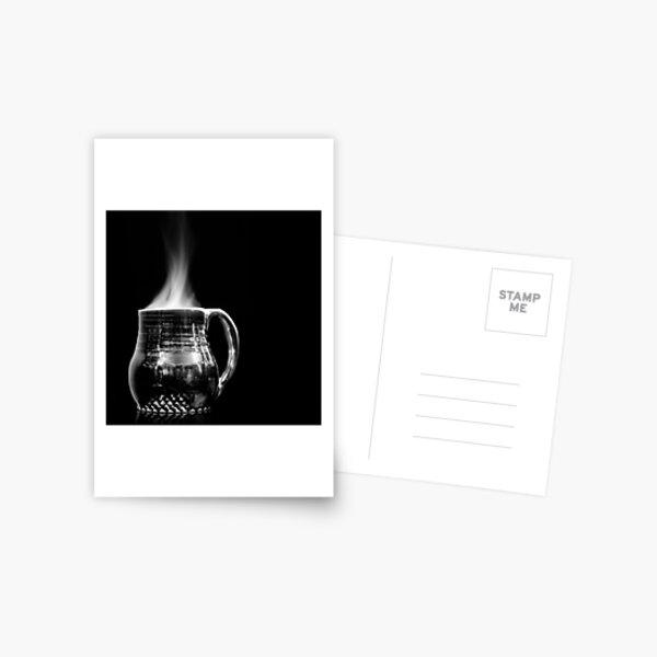 A good hot cuppa Postcard