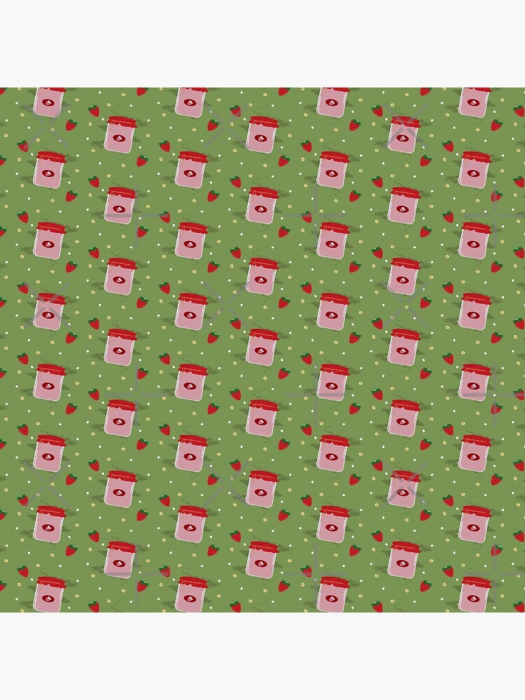 Strawberry Sticker Pack by darrianrebecca