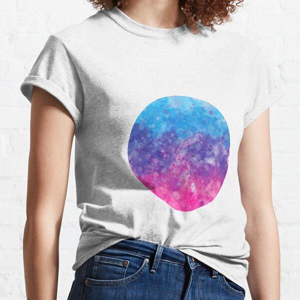 Ambigender Moon Classic T-Shirt