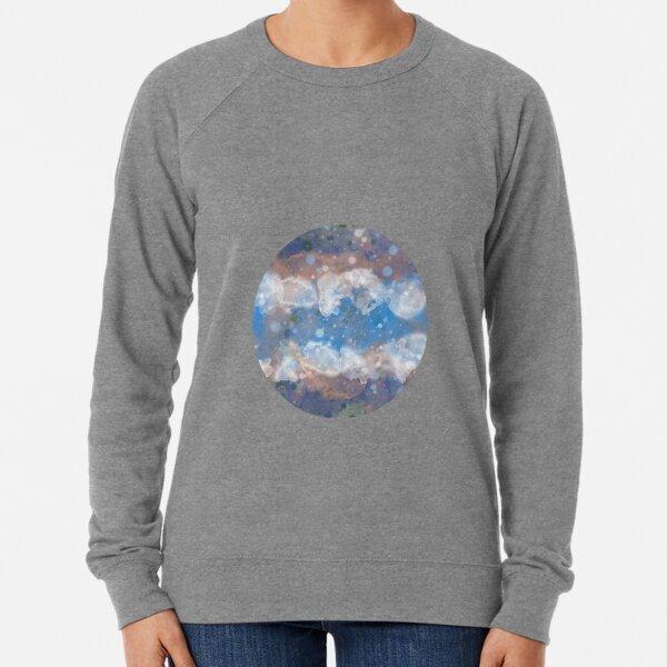 Novisexual Moon Lightweight Sweatshirt