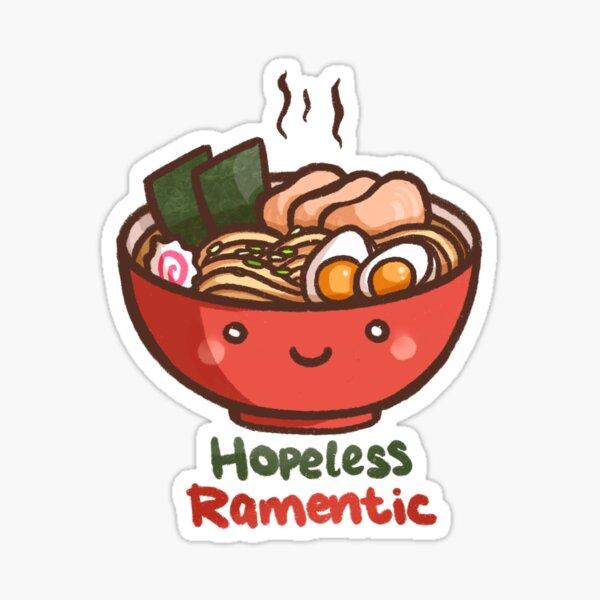Hopeless Ramentic Sticker