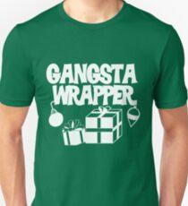 Gangsta Wrapper for Christmas T-Shirt
