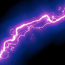 Lightening Strike by pjwuebker