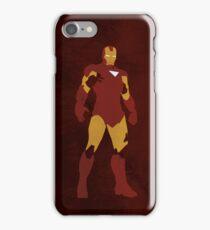 Mark VII iPhone Case/Skin