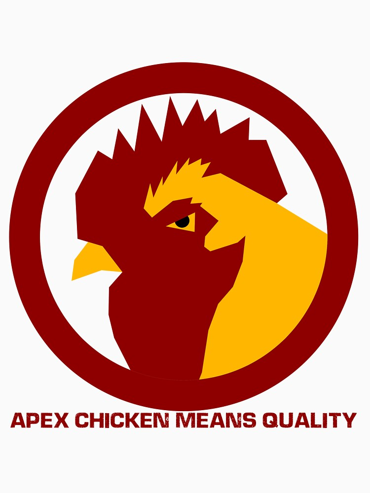 Apex Chicken Means Quality by apexchicken