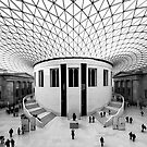 British Museum by Simon Harrison