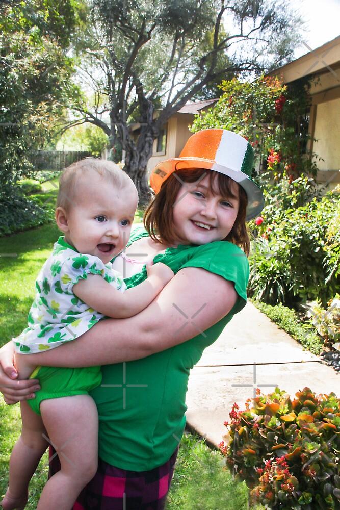St. Paddy's Day Fun! by Heather Friedman