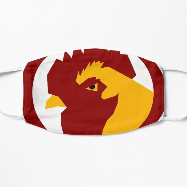 Apex Chicken Flat Mask