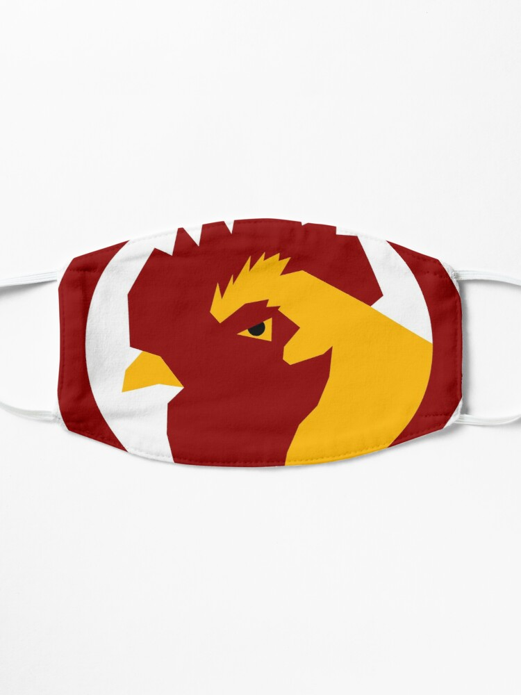 Alternate view of Apex Chicken Mask