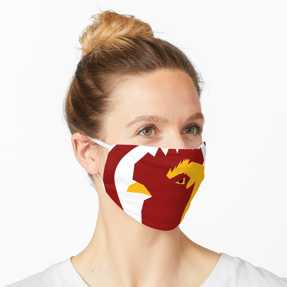 Apex Chicken Mask